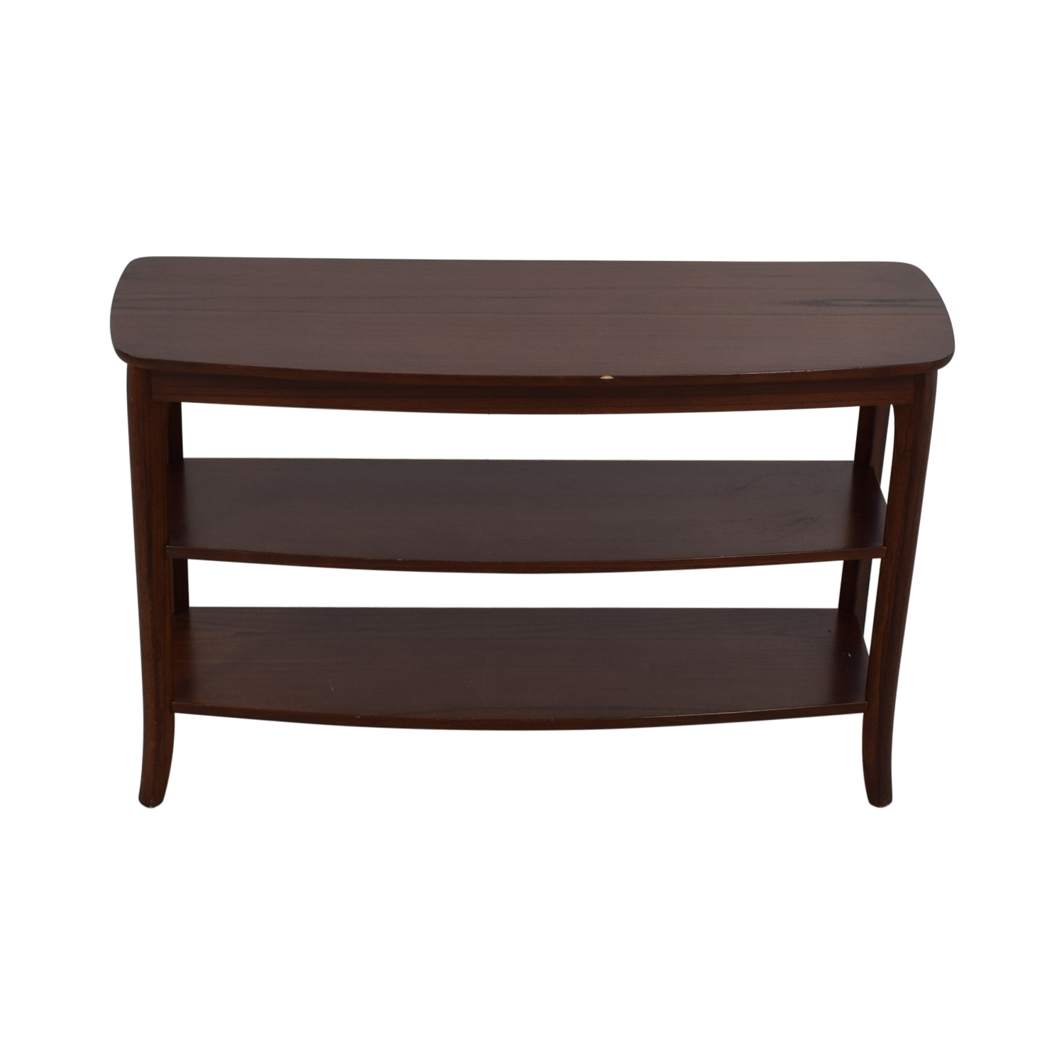 shop Pottery Barn Console Table Pottery Barn