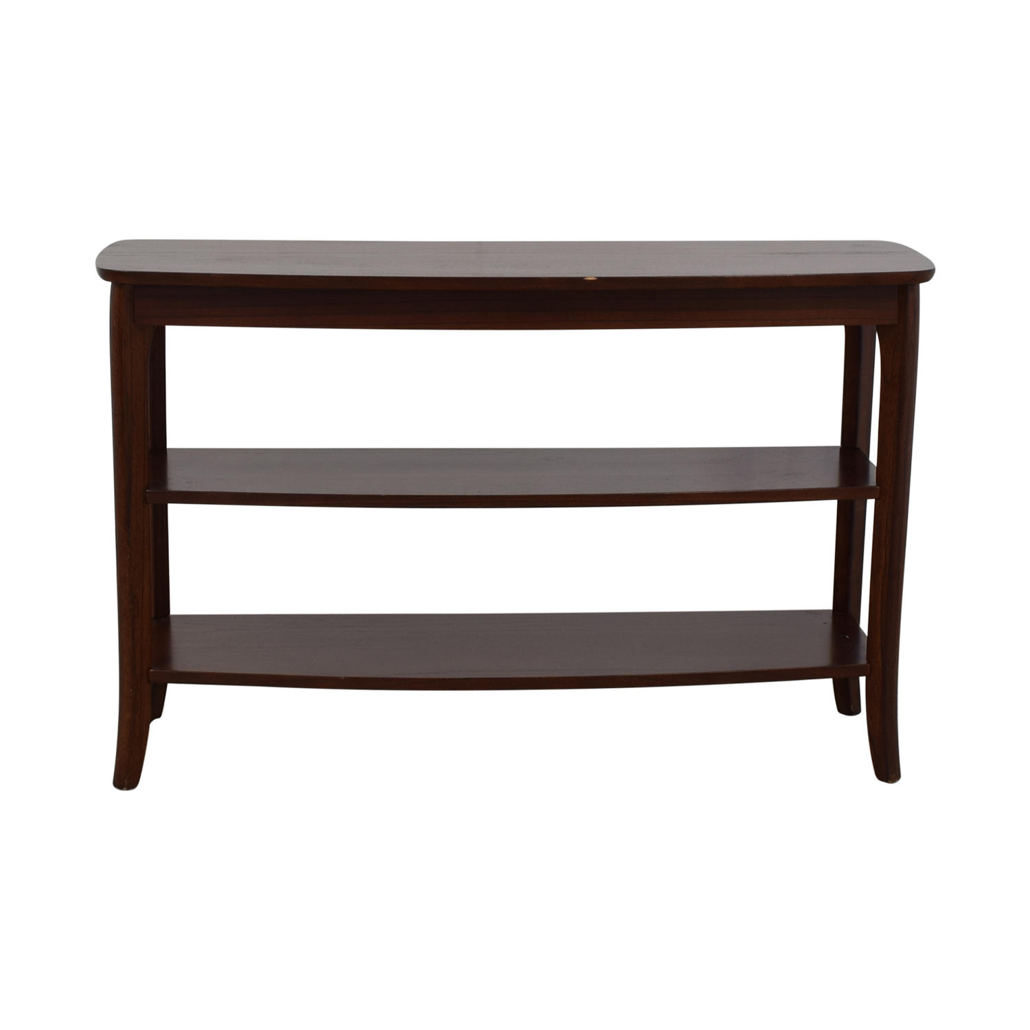 Pottery Barn Pottery Barn Console Table on sale