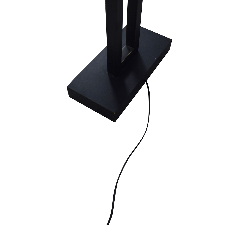 buy Crate & Barrel Duncan Floor Lamp Crate & Barrel Lamps