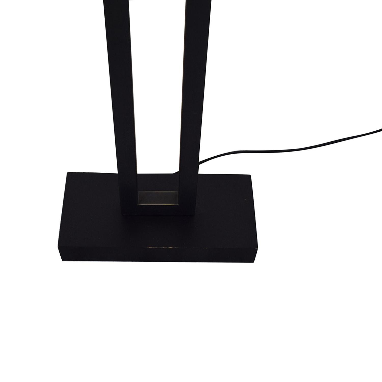 buy Crate & Barrel Crate & Barrel Duncan Floor Lamp online