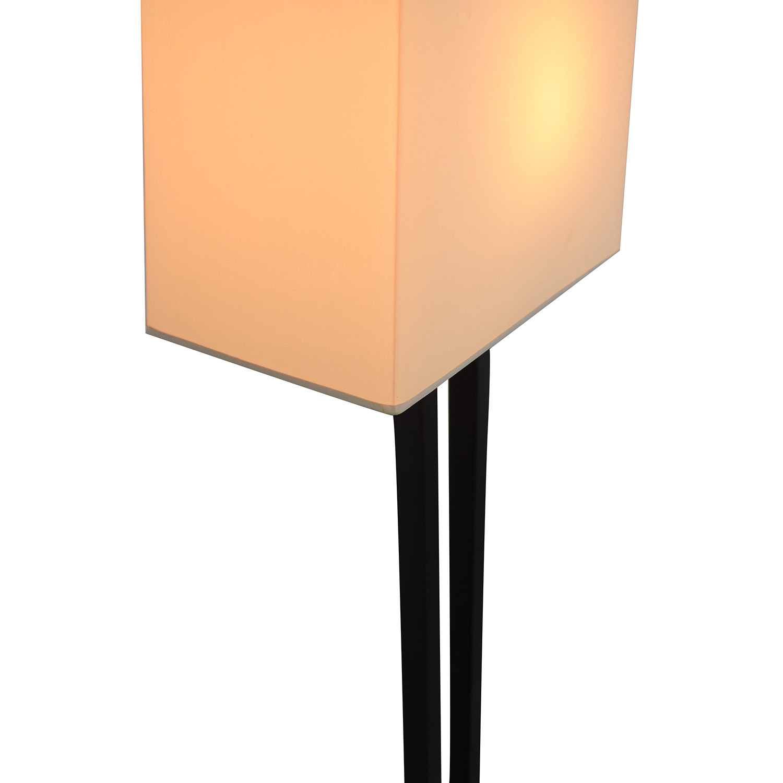 Crate & Barrel Crate & Barrel Duncan Floor Lamp Decor