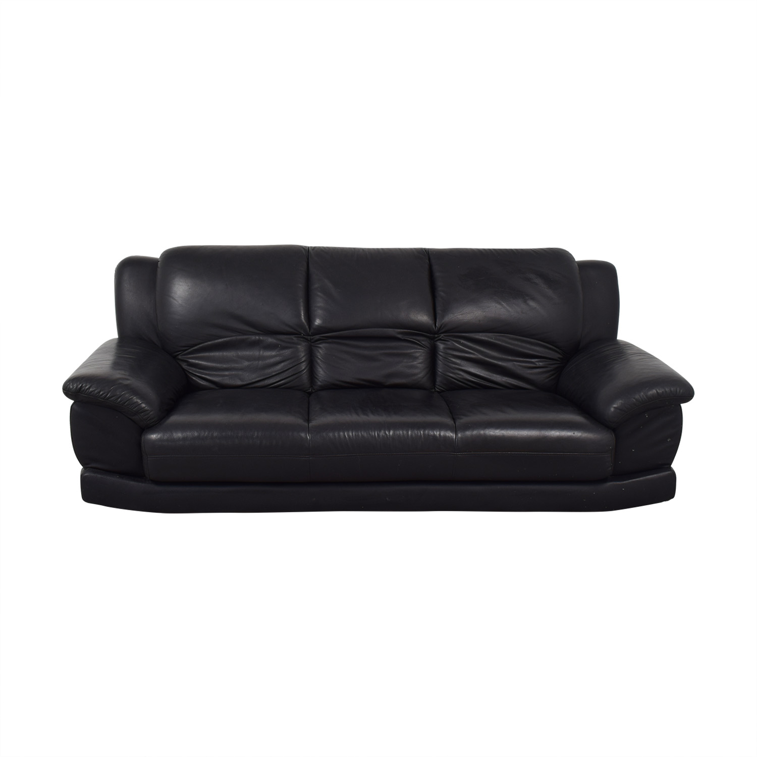 Ashley Furniture Ashley Furniture Leather Sofa coupon