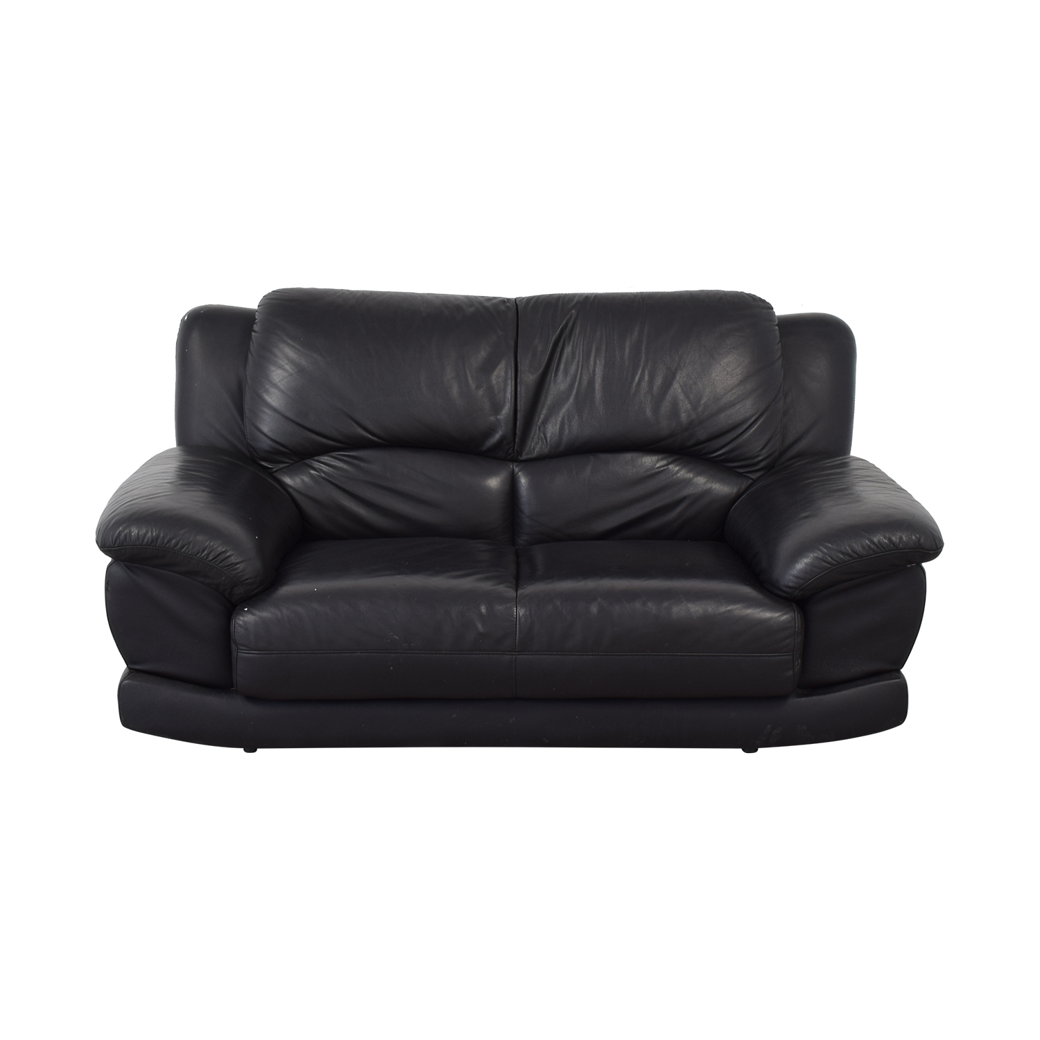 Ashley Furniture Ashley Furniture Leather Sofa used