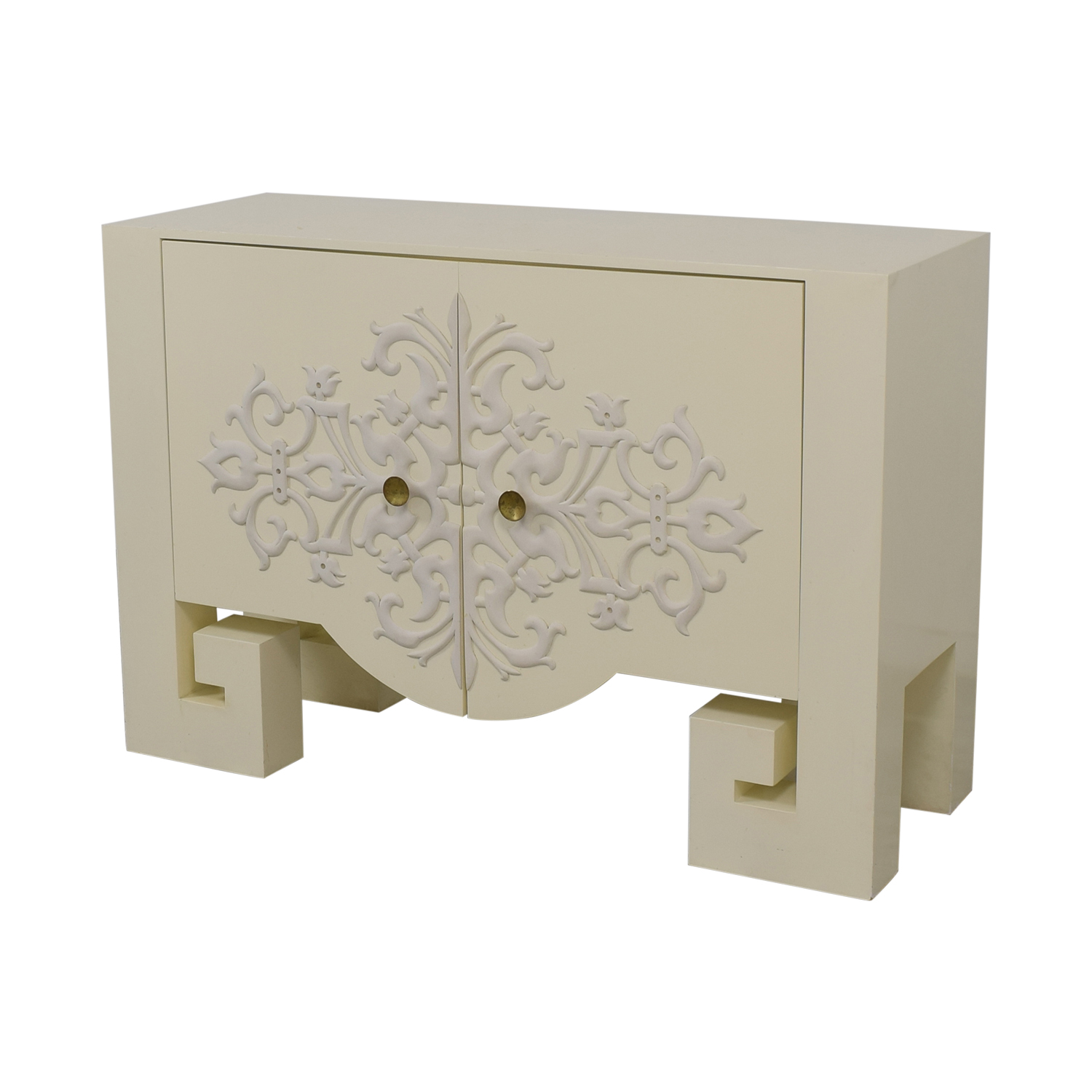 shop Shine by S.H.O. Cary Buffet Shine by S.H.O Cabinets & Sideboards