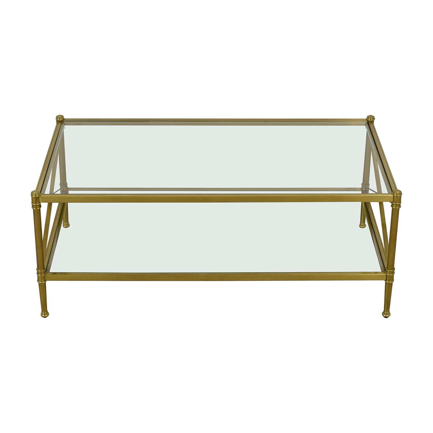 Restoration Hardware Restoration Hardware Coffee Table nyc