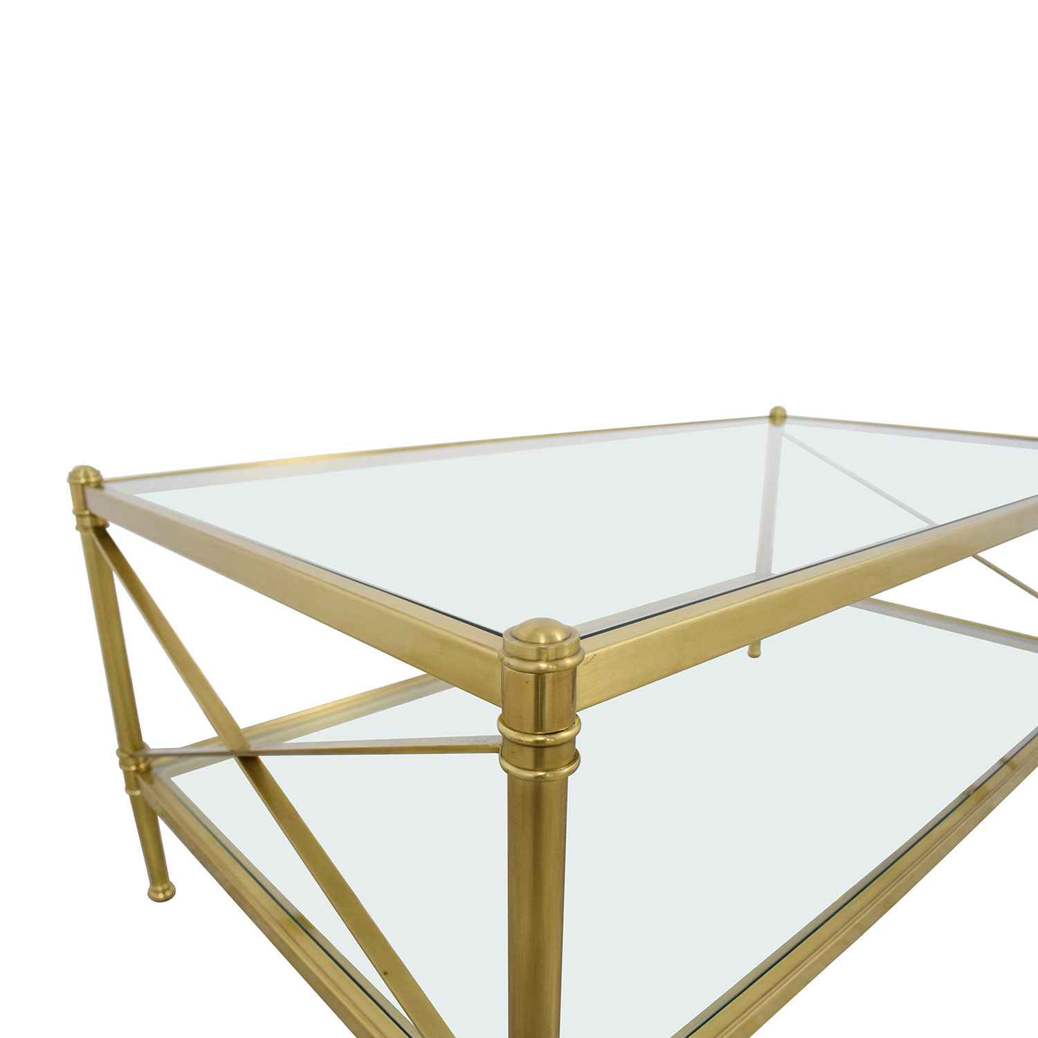 buy Restoration Hardware Restoration Hardware Coffee Table online