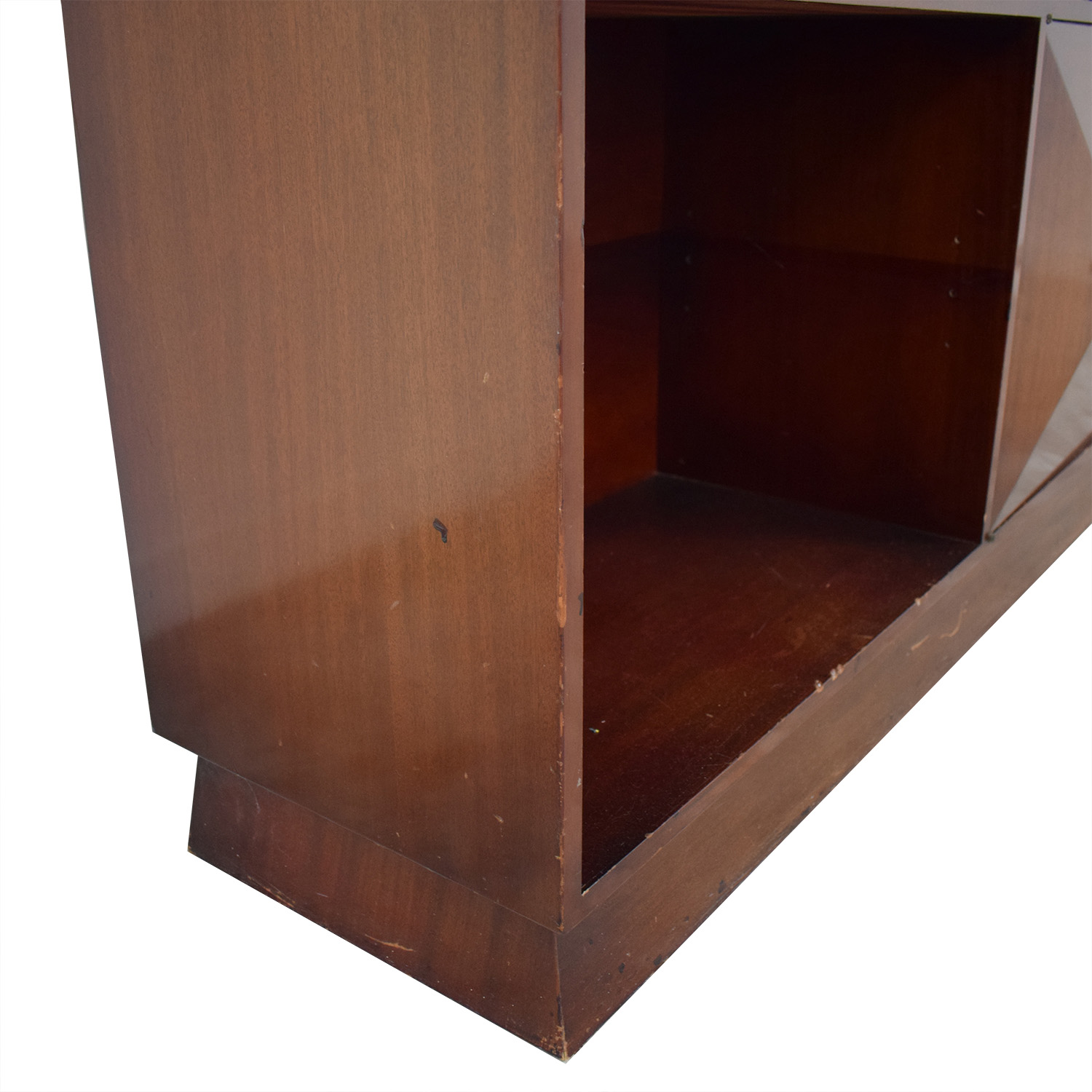 shop  Mid Century Bar Sideboard with Bar online