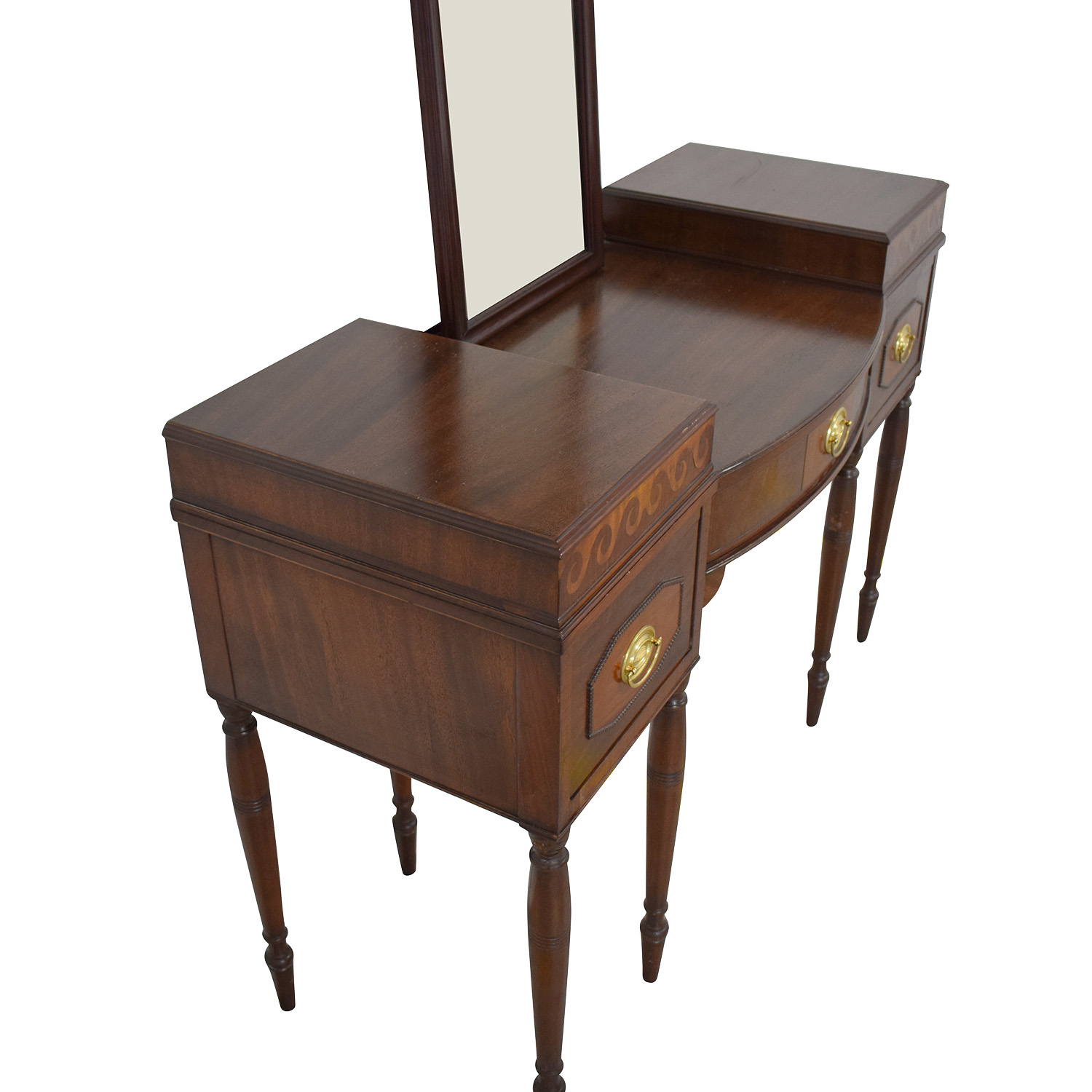 Dressing Table with Mirror nyc