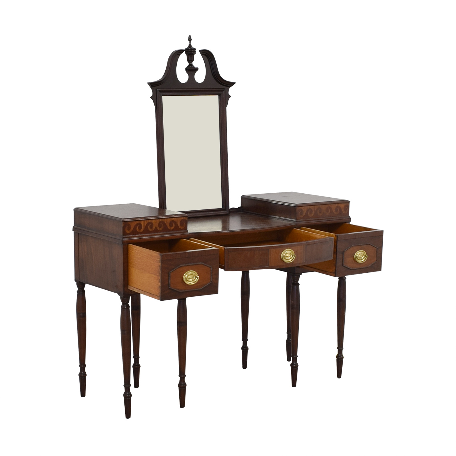 buy  Dressing Table with Mirror online