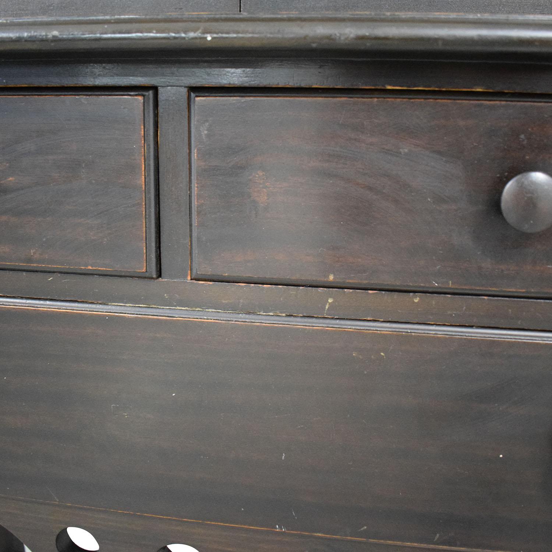 shop Vintage Cabinet