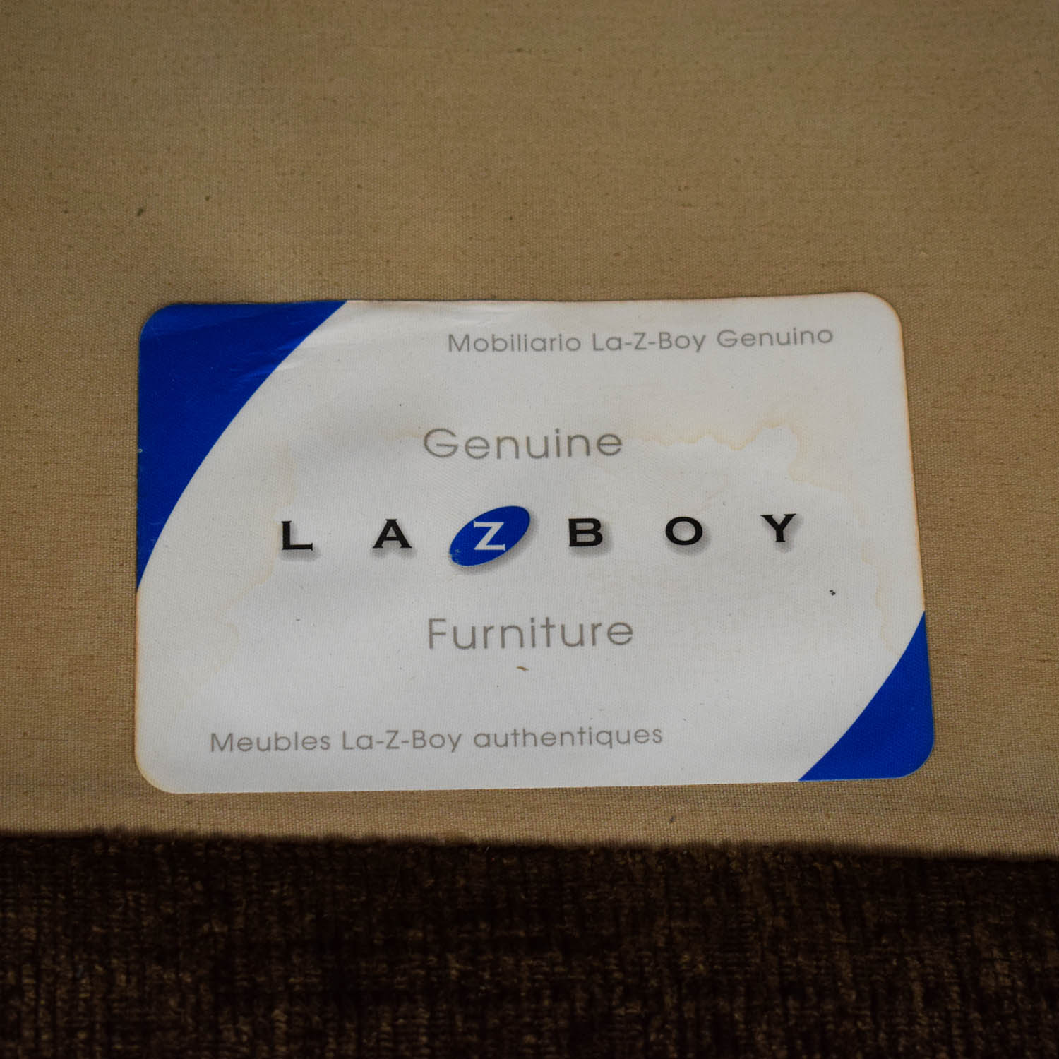 La-Z-Boy La-Z-Boy Sofa for sale