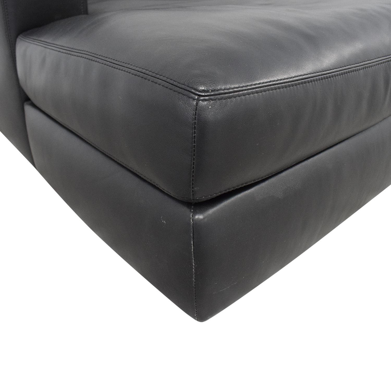 Design Within Reach Design Within Reach Reid Sectional Chaise