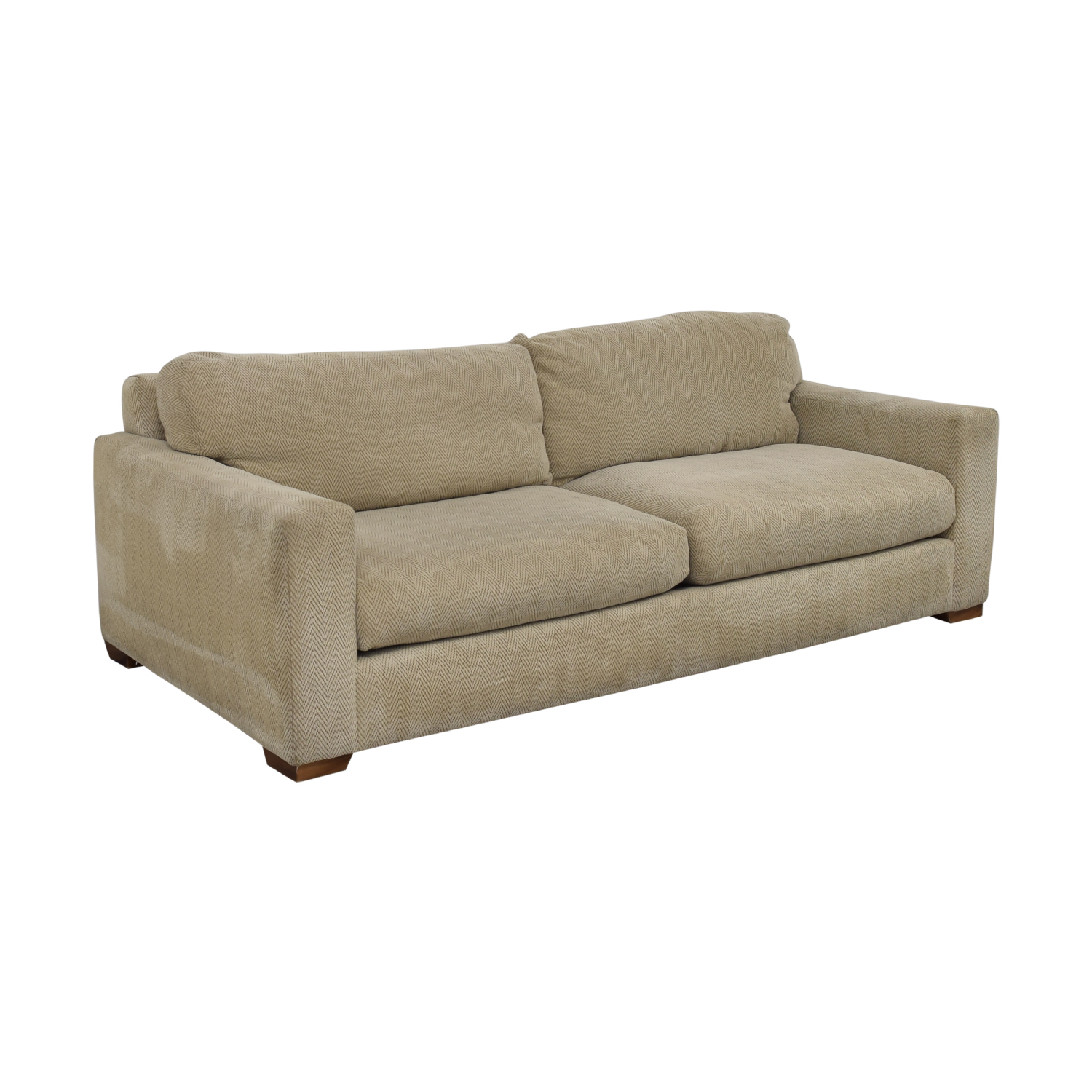 Rowe Furniture Rowe Furniture Dakota Two Cushion Sofa price