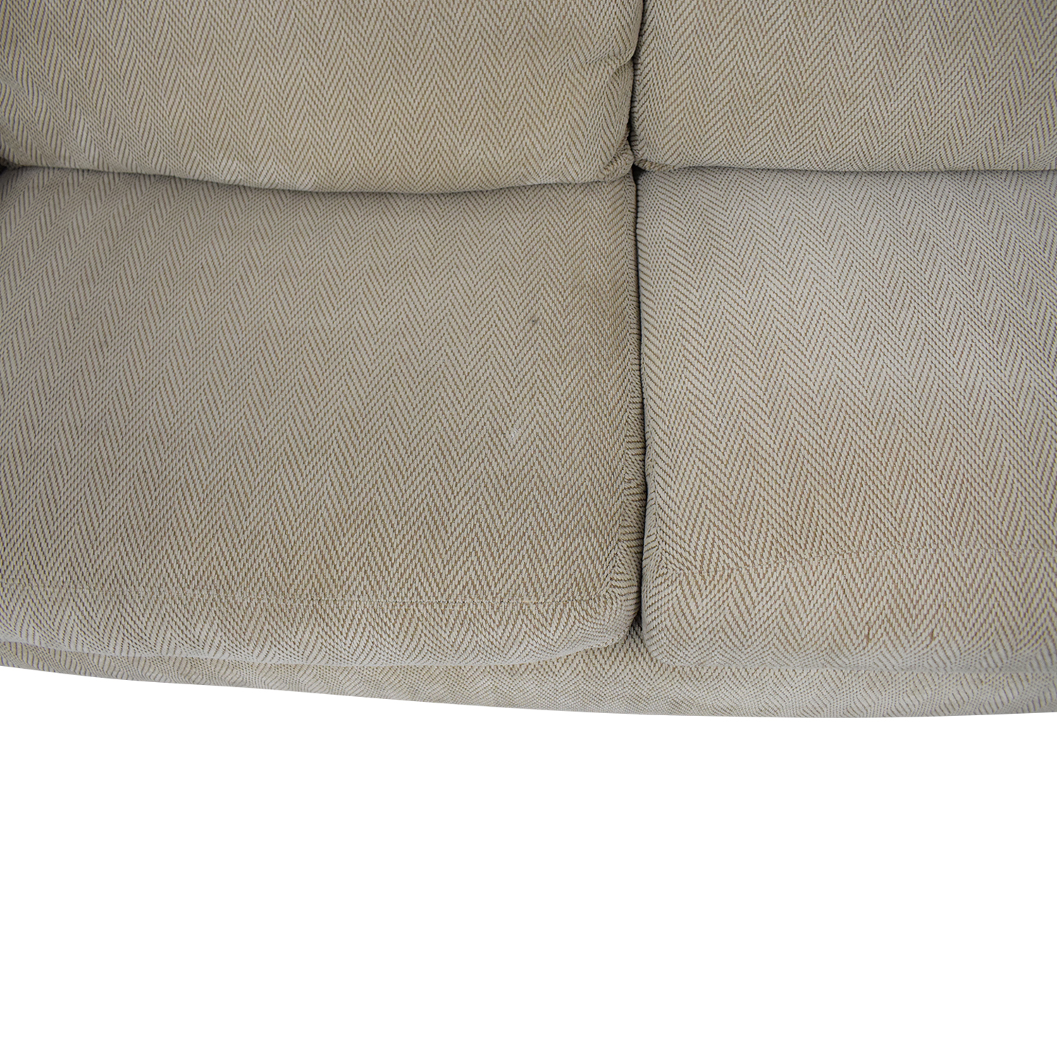 Rowe Furniture Rowe Furniture Dakota Two Cushion Sofa coupon