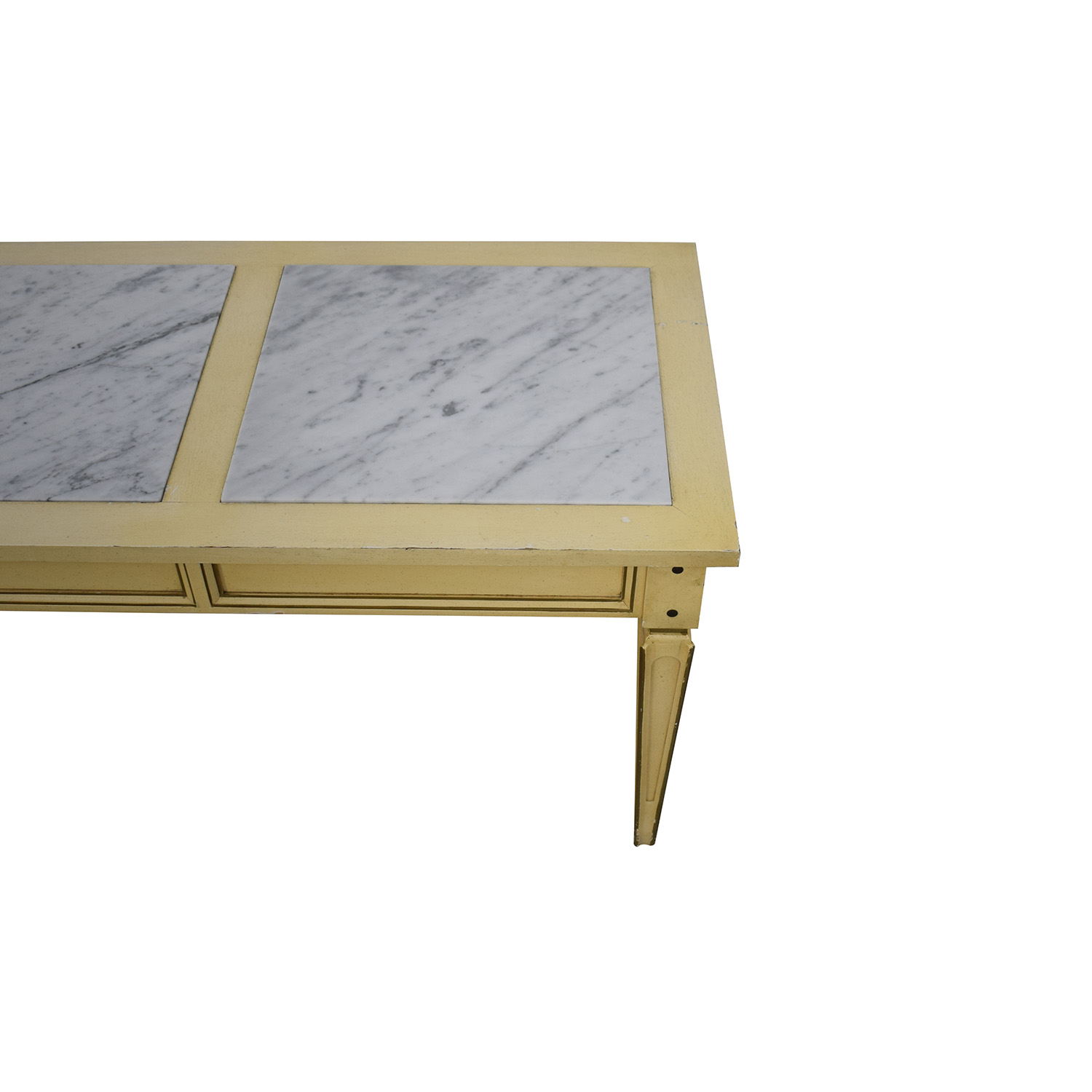 Long Coffee Table on sale
