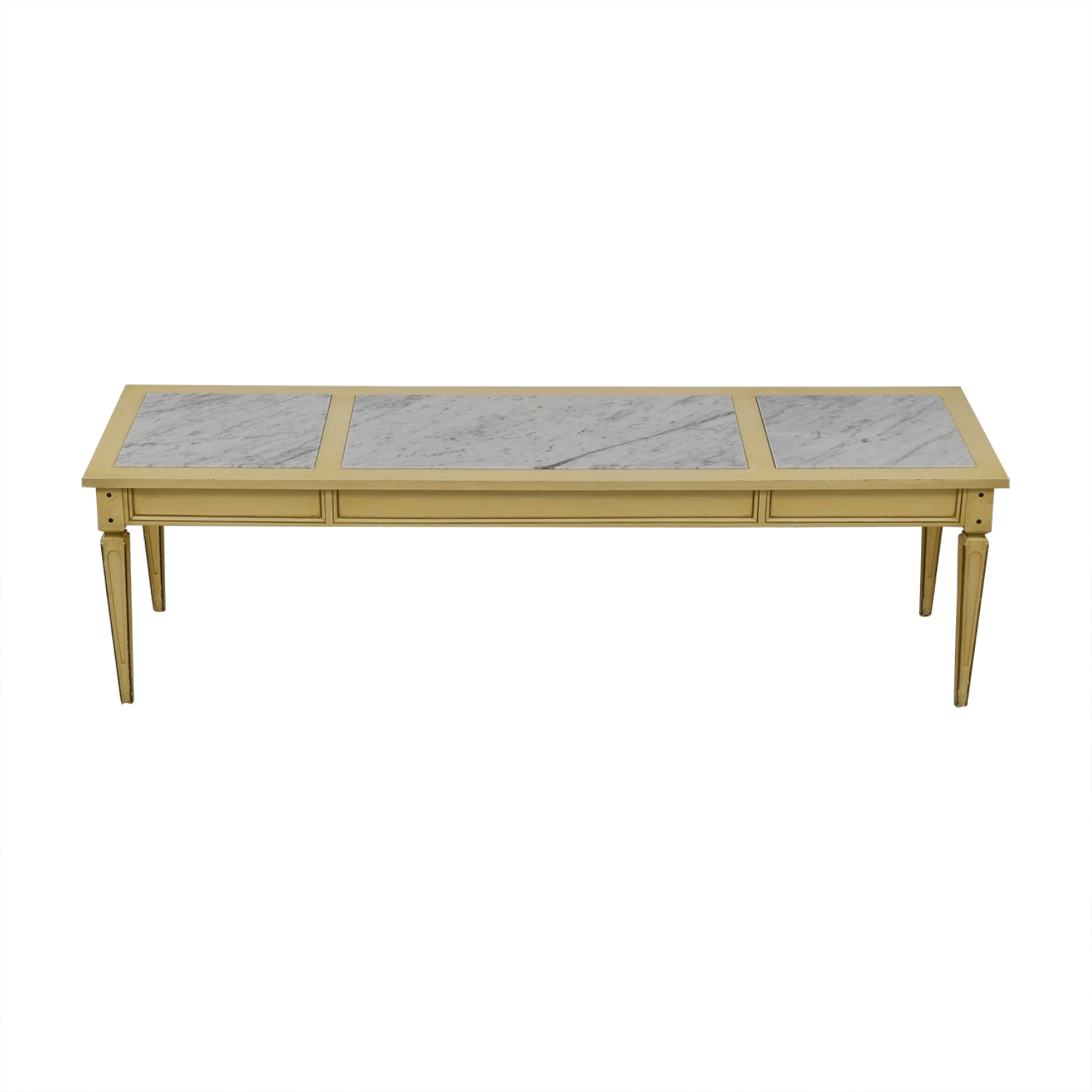 Long Coffee Table / Coffee Tables