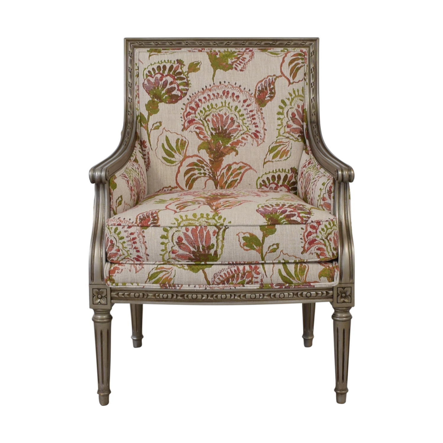 Ethan Allen Ethan Allen Giselle Chair second hand