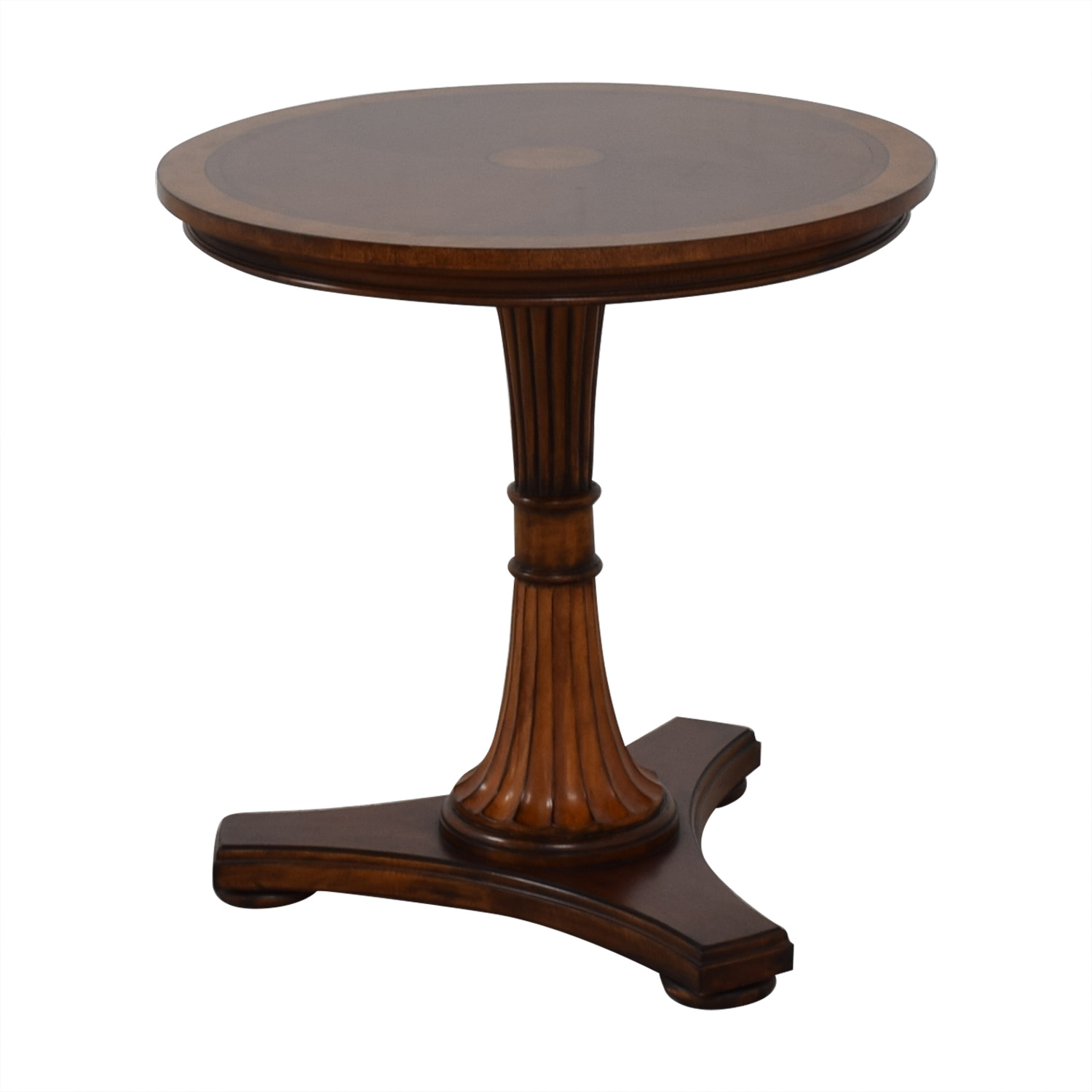 Ethan Allen Ethan Allen Side Table Tables