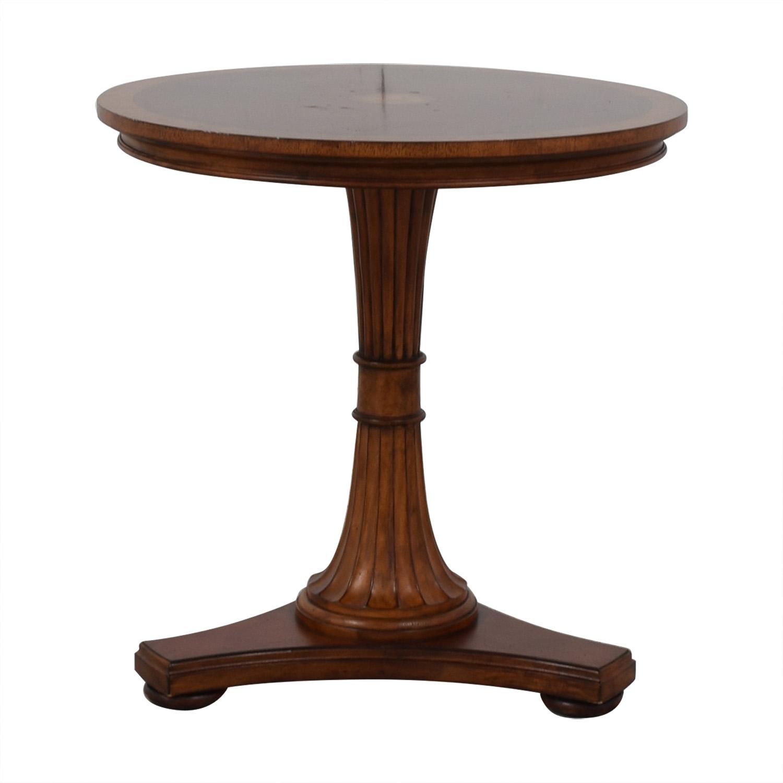 buy Ethan Allen Side Table Ethan Allen End Tables