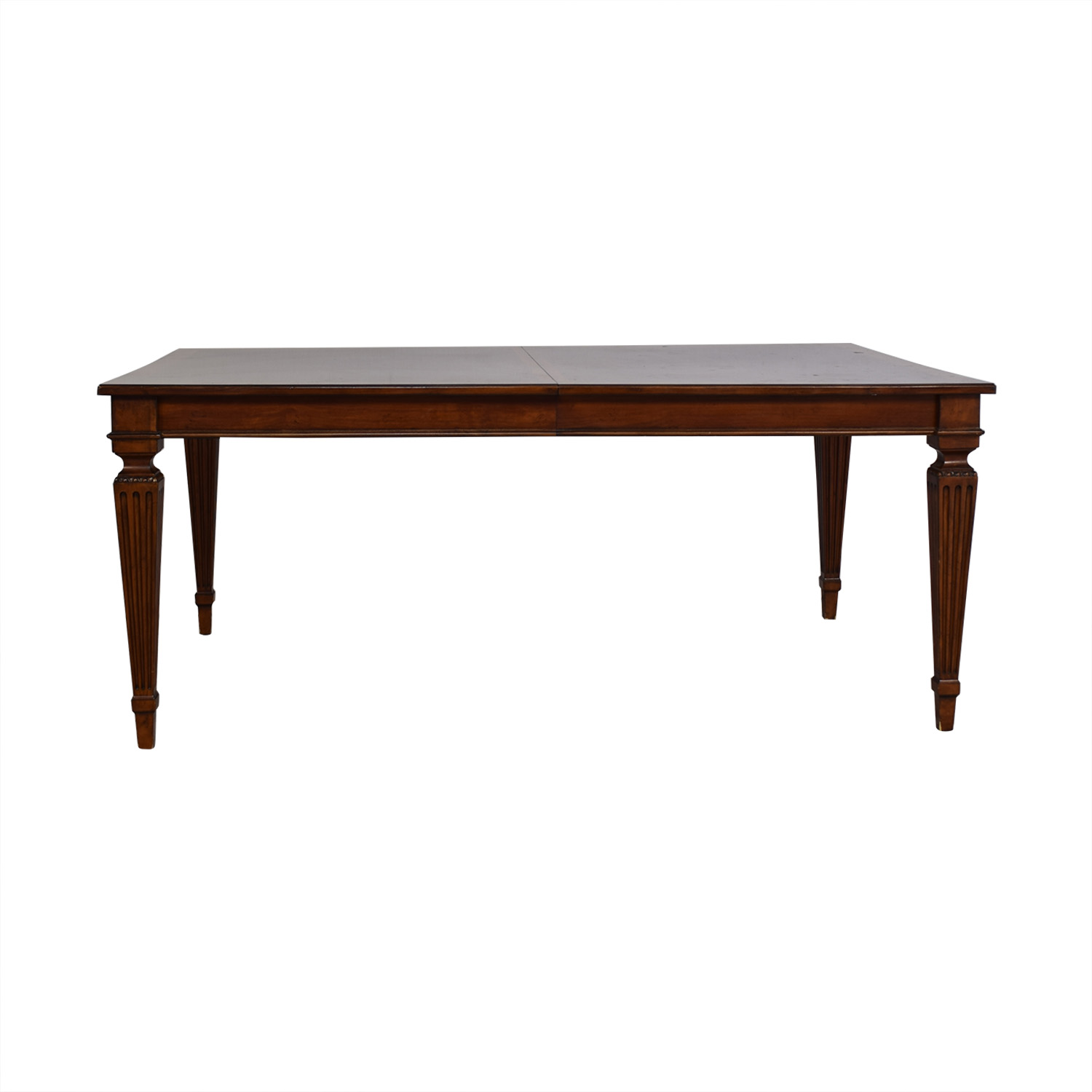 Ethan Allen Ethan Allen Goodwin Dining Table nyc