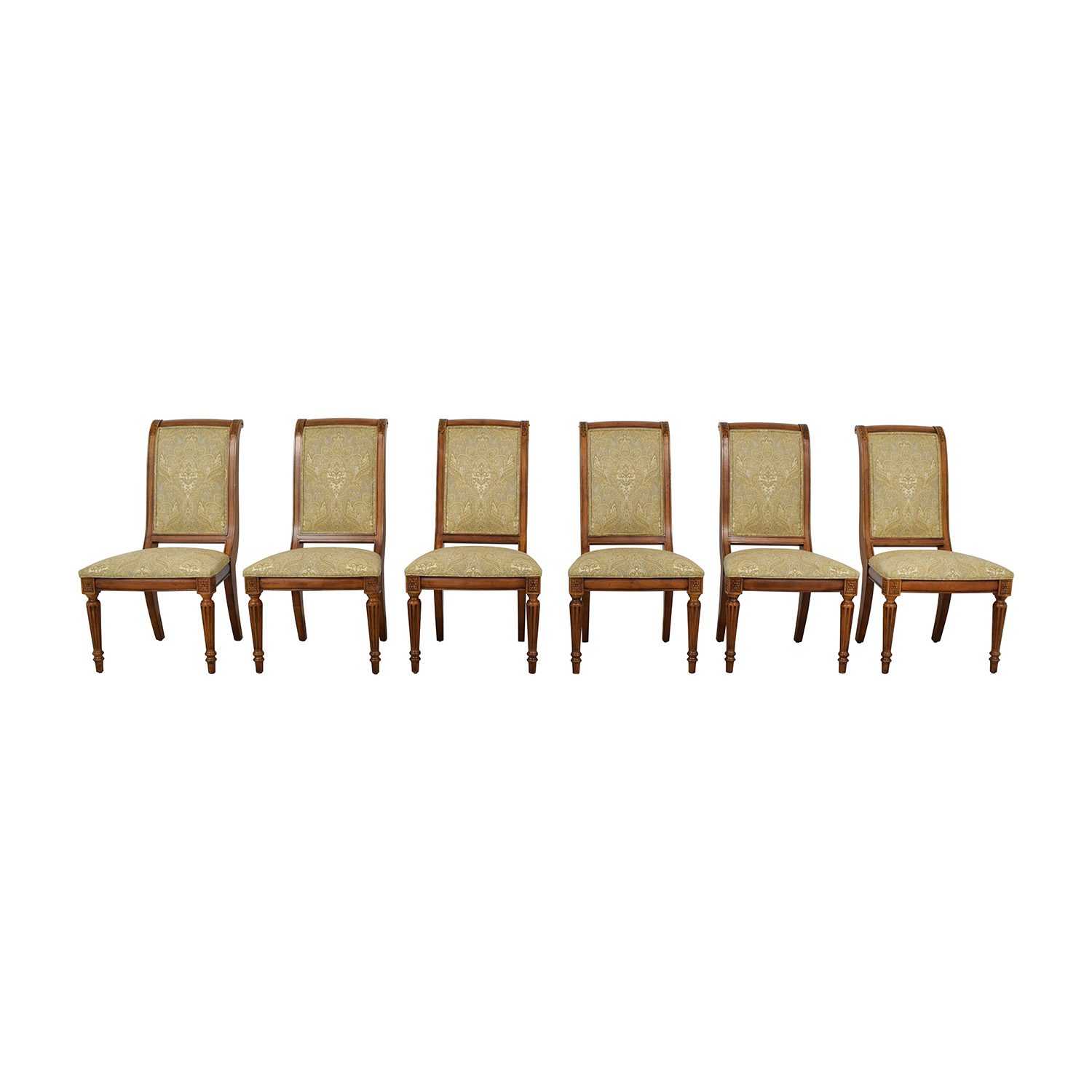 buy Ethan Allen Adison Side Chairs Ethan Allen Chairs