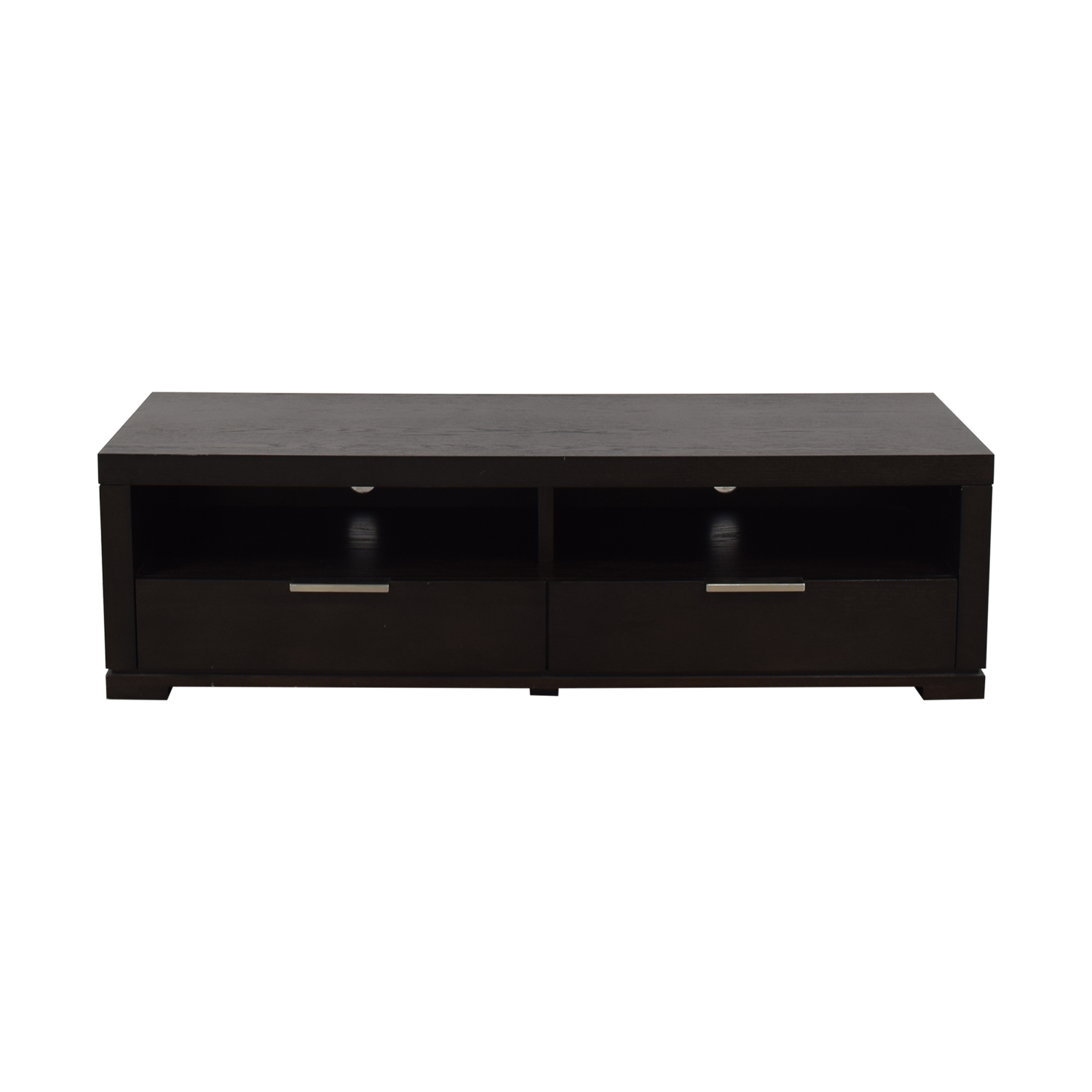 shop West Elm West Elm Everywhere Storage Media Stand online