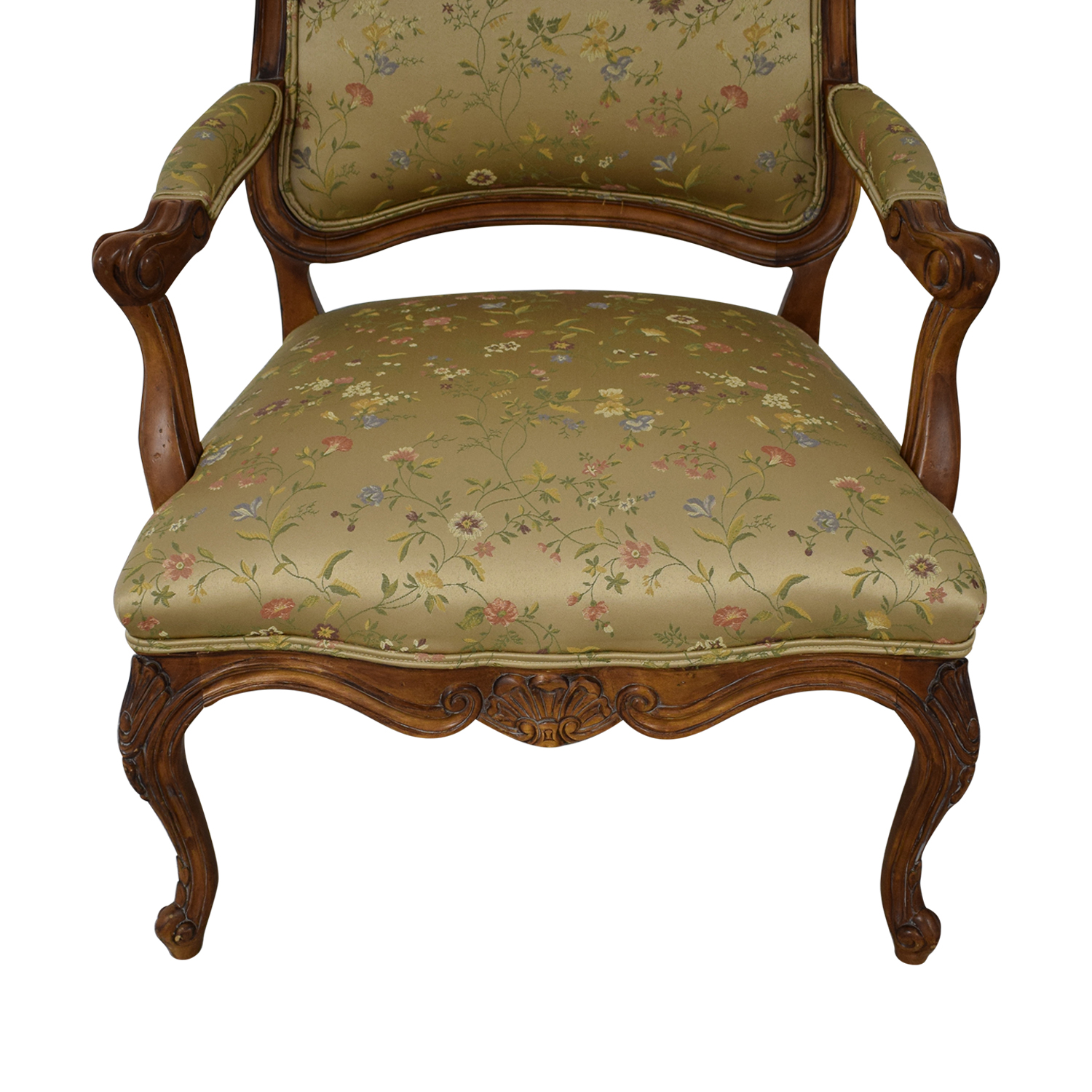 Century Furniture Century Furniture French Style Armchairs