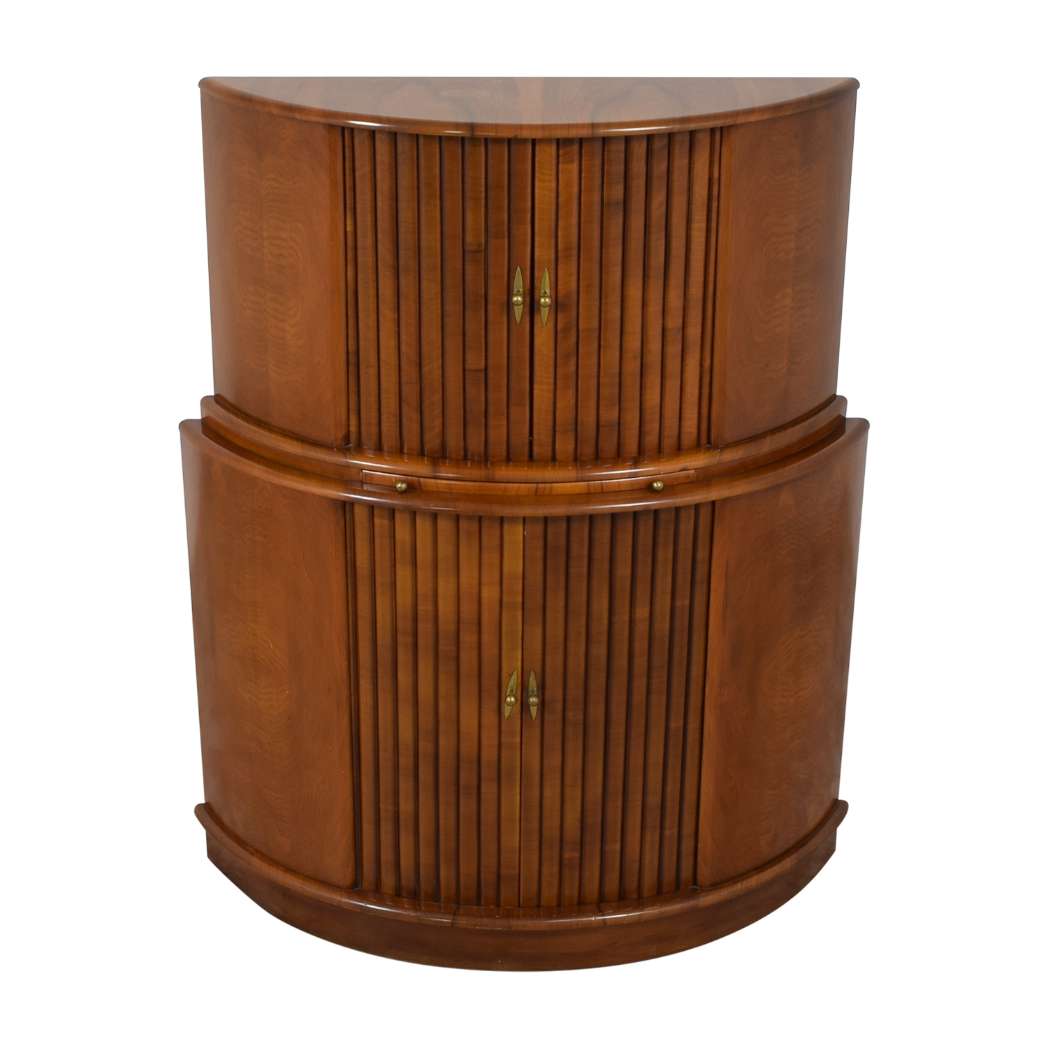 buy Rivington Cabinet Works Art Deco Mid Century Bar Rivington Cabinet Works Tables