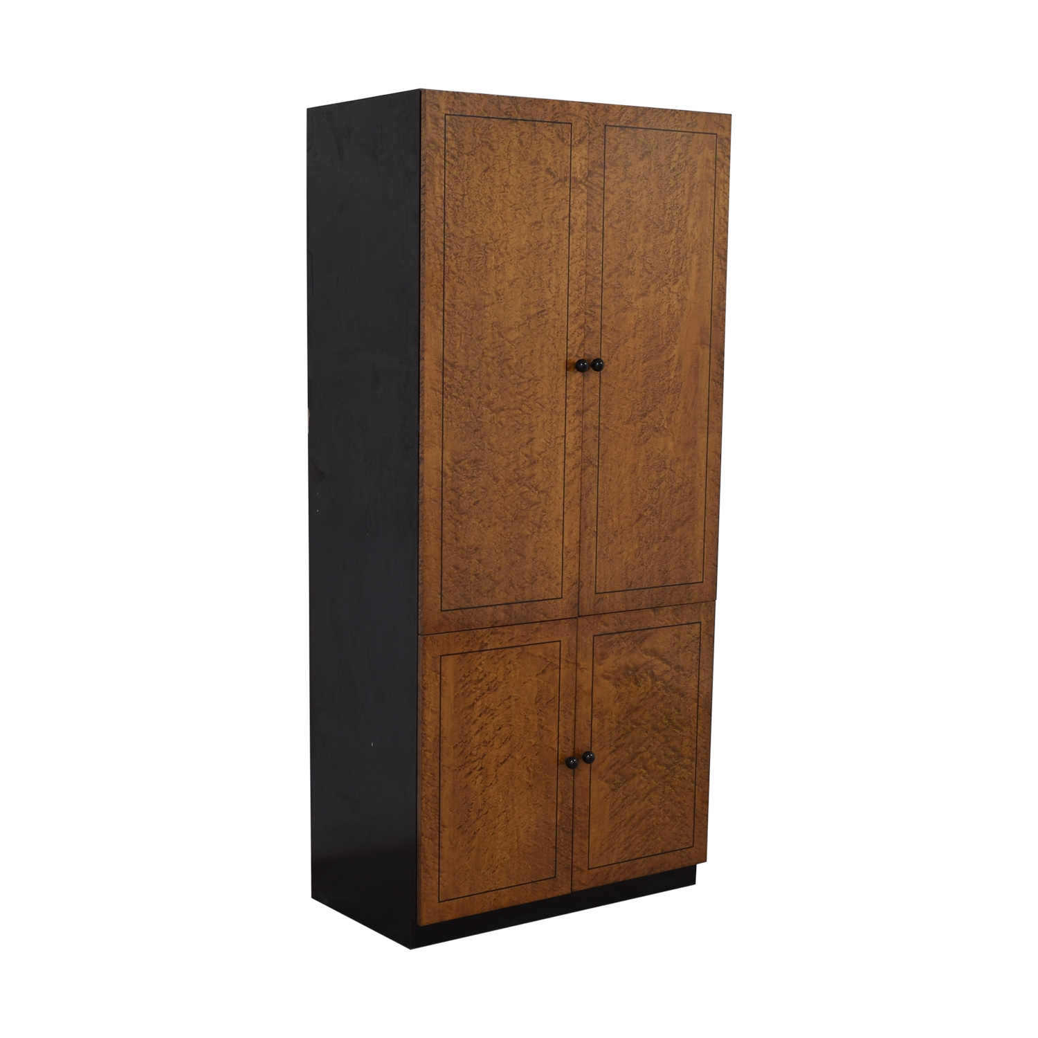 Manhattan Cabinetry Manhattan Cabinetry Tall Bar Cabinet coupon