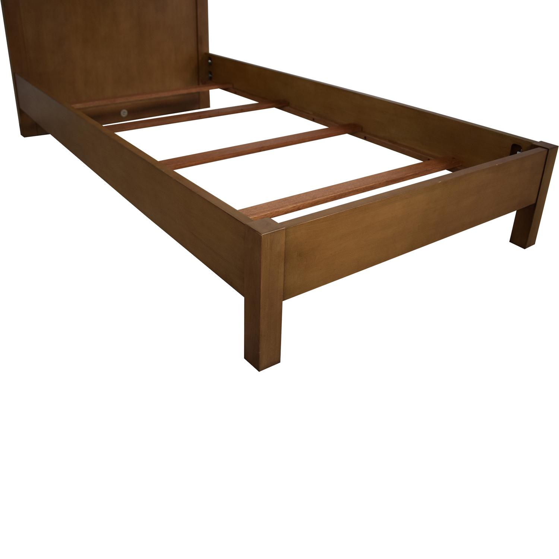 Ethan Allen Ethan Allen Disney Carolwood Twin Bed Frame price