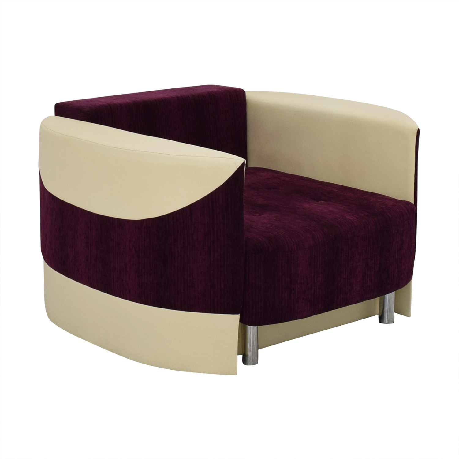 shop  Accent Chair with Fold Down Bed online