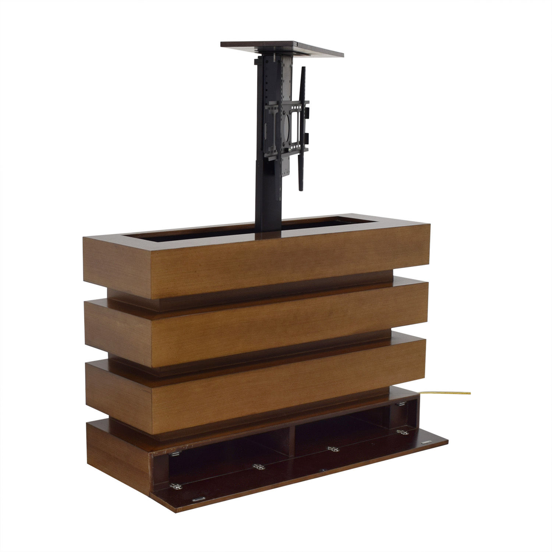 buy Cabinet Tronix TV Lift Cabinet Tronix Media Units
