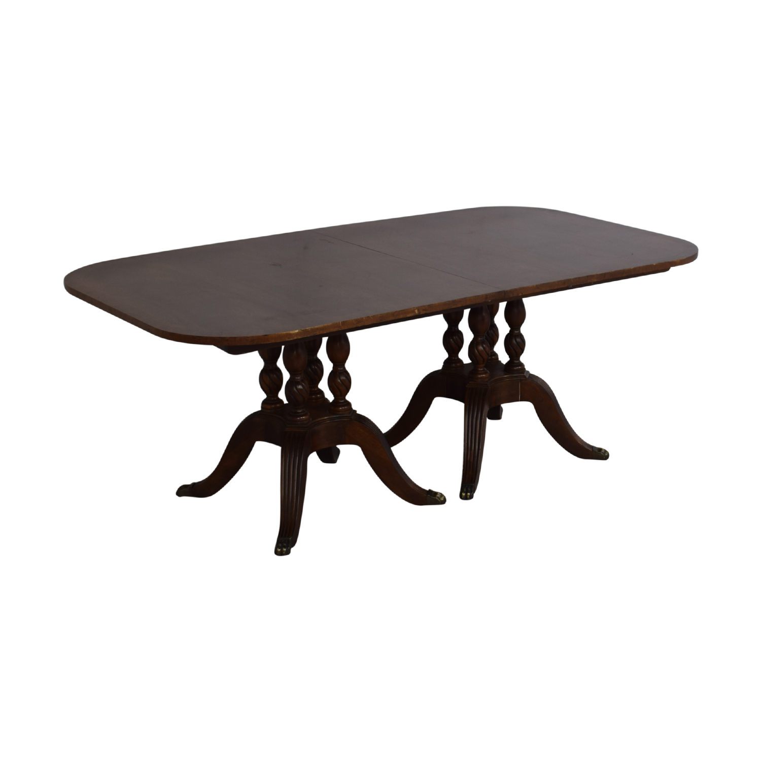 buy Drexel Heritage Dinner Table Drexel Heritage