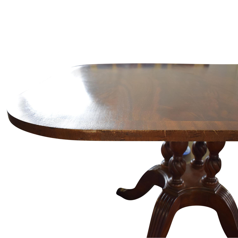 Drexel Heritage Dinner Table sale