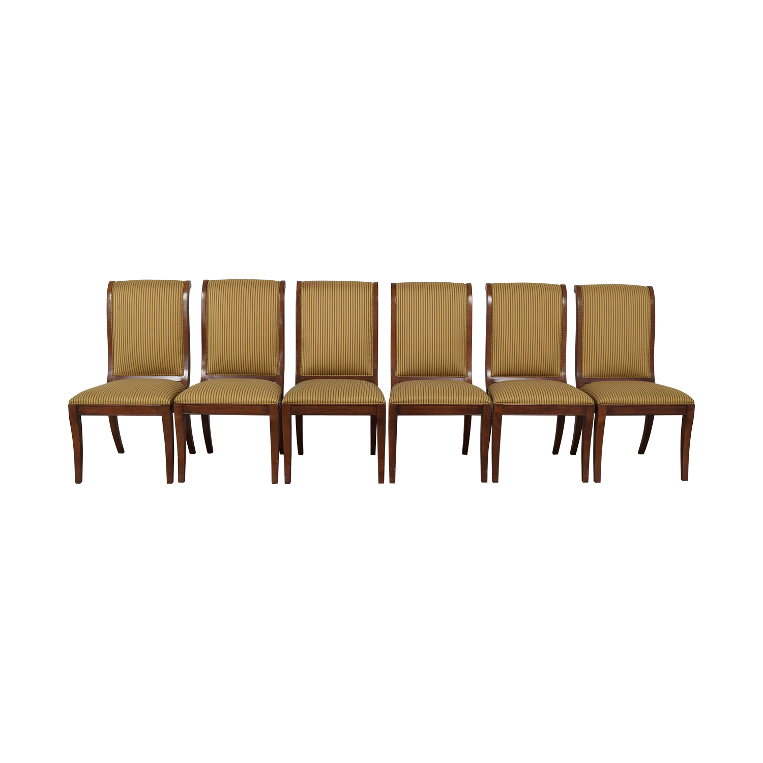 Drexel Heritage Drexel Heritage Dining Chairs on sale