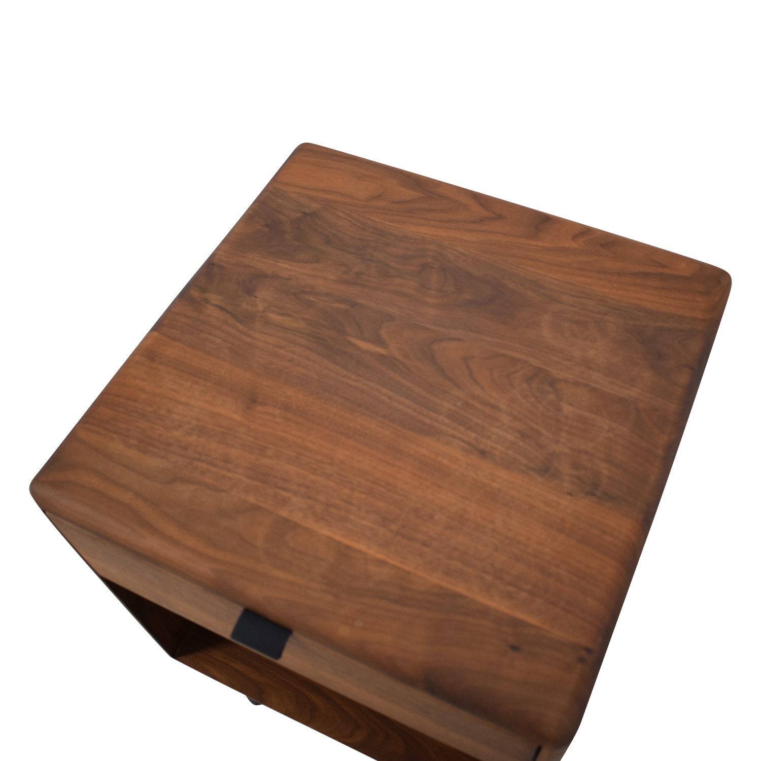 Room & Board Hensley One-Drawer Nightstand / End Tables