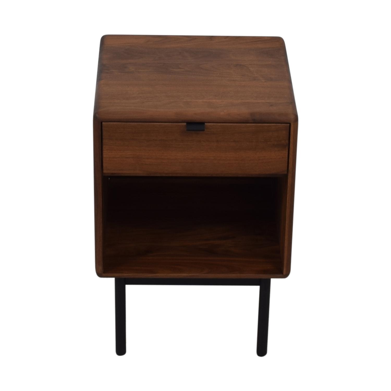 Room & Board Room & Board Hensley One-Drawer Nightstand on sale