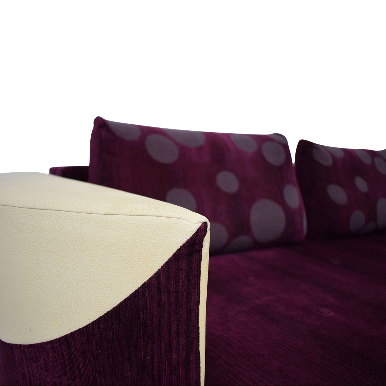shop  Retro Sleeper Sofa online