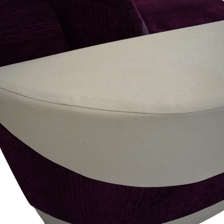 Retro Sleeper Sofa discount