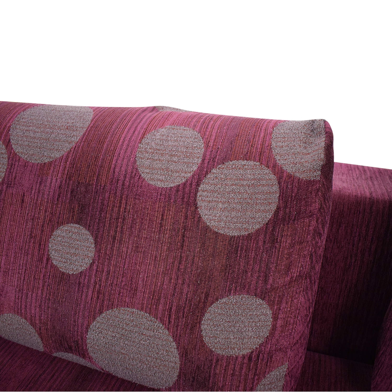buy Retro Sleeper Sofa