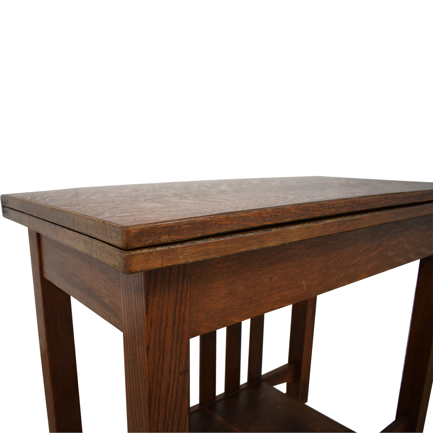 Stickley Furniture Stickley Game Table COPPER