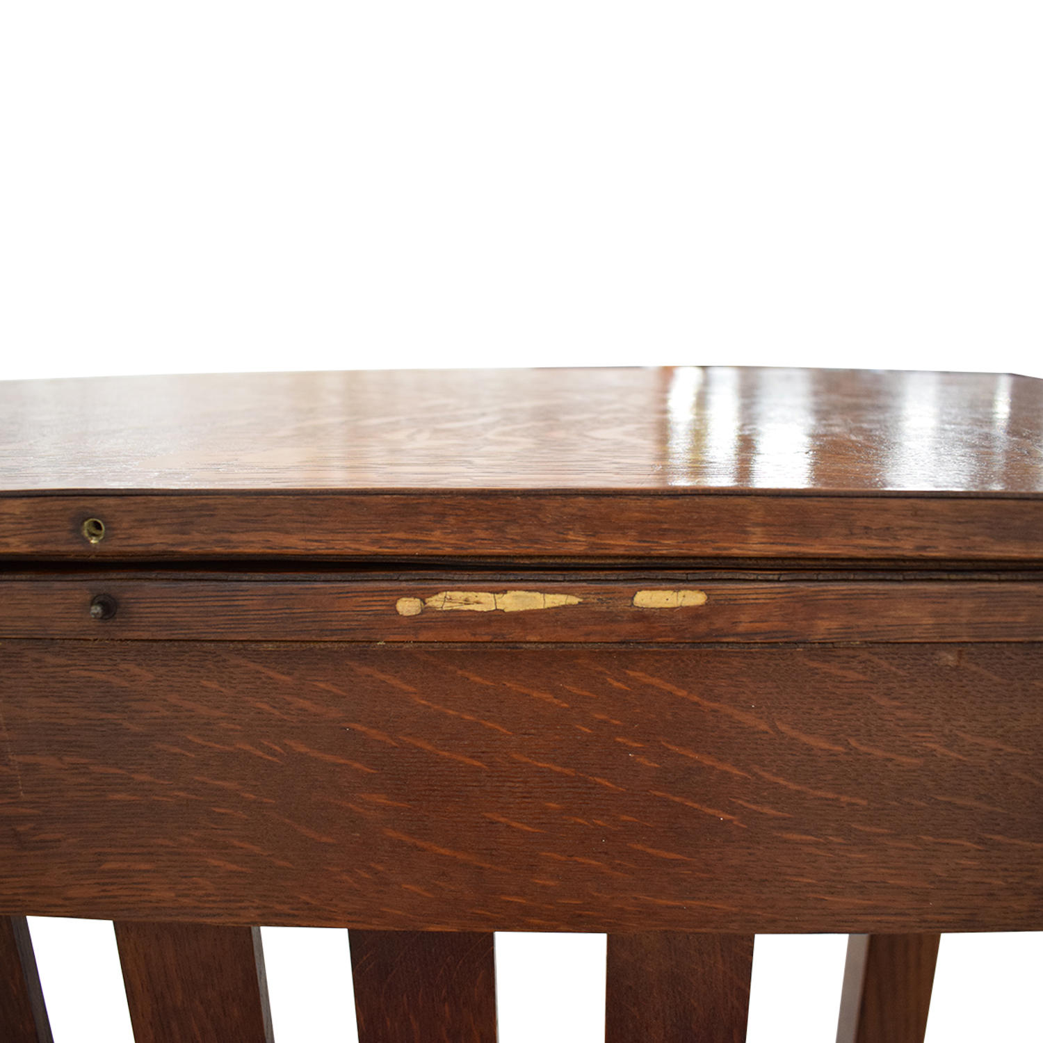 Stickley Game Table sale