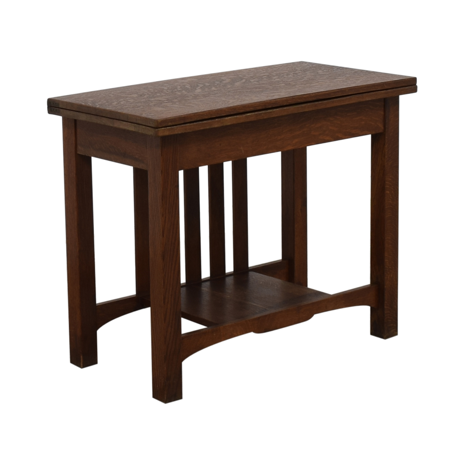 Stickley Furniture Stickley Game Table Dinner Tables