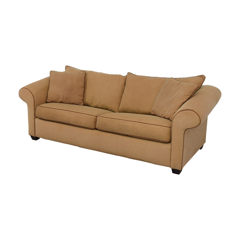 Storehouse Storehouse Sleeper Sofa dimensions