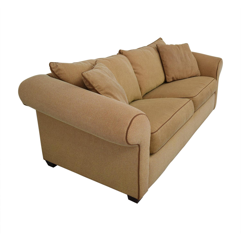 Storehouse Storehouse Sleeper Sofa for sale