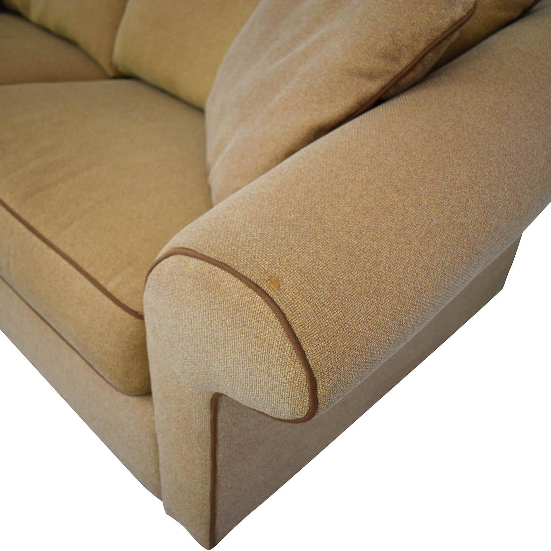 Storehouse Storehouse Sleeper Sofa discount