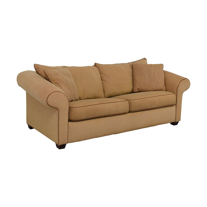 Storehouse Sleeper Sofa sale