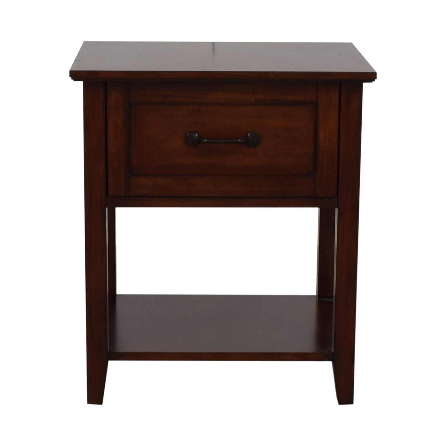 Pottery Barn Pottery Barn Stratton Nightstand Tables