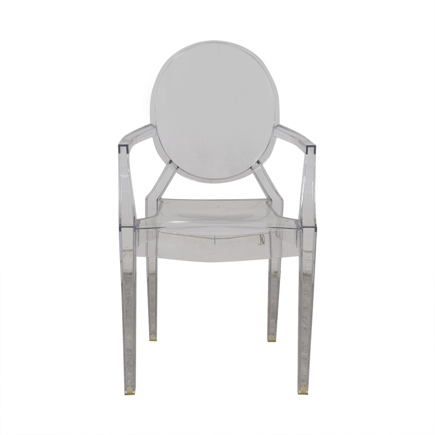 Design Within Reach Design Within Reach Kartell Philippe Starck Louis Ghost Chairs