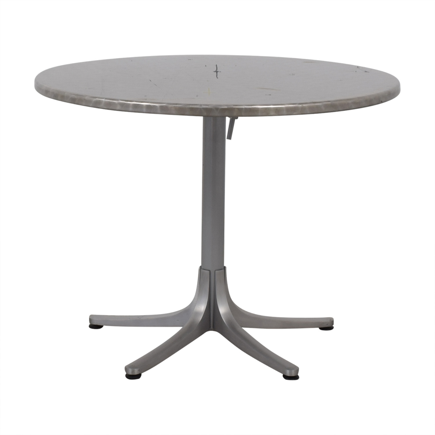 Design Within Reach Design Within Reach Schaffner Inox Table Large second hand